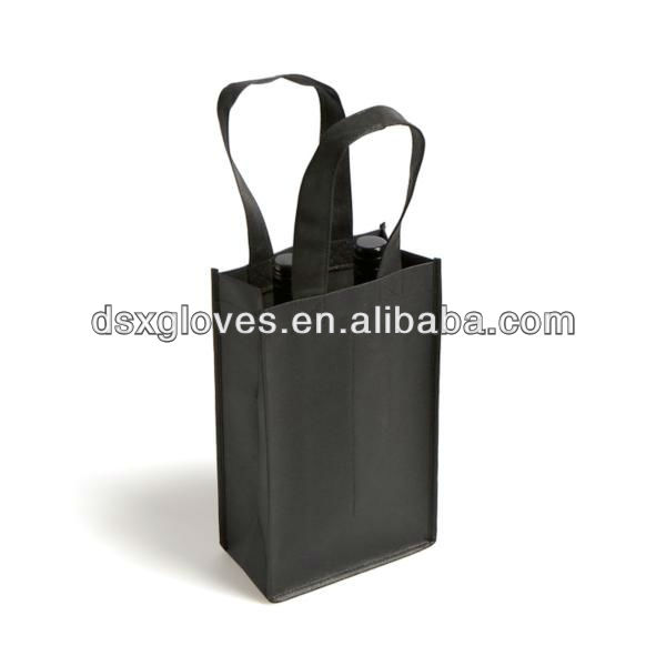 High Quality Wholesale Wine Bags
