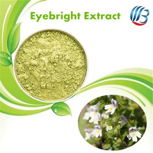 LanBing supply High quality nature Foxtail millet extract , euphrasy extract , eyebright extract powder