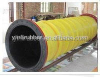 High pressure large diameter oil & water Suction Hose