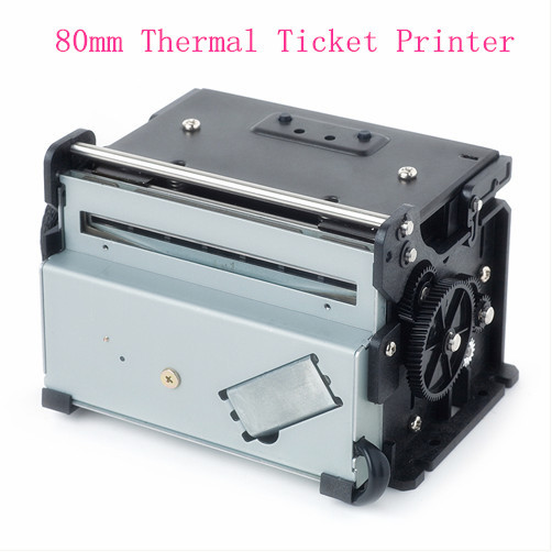 WOOSIM WSP-BT300 online railway ticket booking thermal pos printer