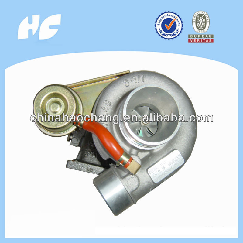 IHI RHB5 Turbo used For Iveco TB2573 IHI RHB5 Turbocharger