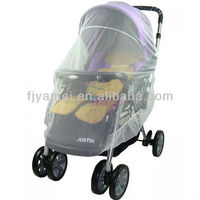 Infant Mosquito Insect net Netting for baby stroller pushchair buggy