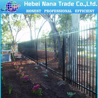 High quality 358 high security fence prison mesh