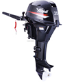 remote control electric starter 4 Stroke 25hp Long Shaft Outboard Motor