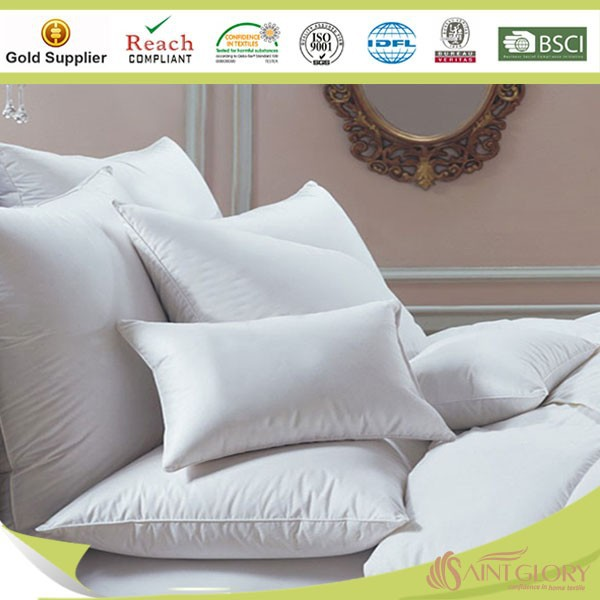 Wholesale Down Alternative Hotel Life Pillow