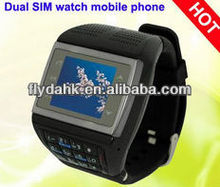 Avatar ET2 Watch Mobile Phone,Dual SIM,With Camera