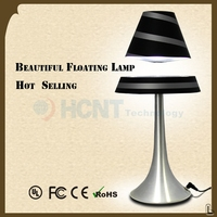 Levitating LED table lamp for bedroom, study table lamp, HCNT new design