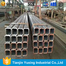 q235b rectangular rhs sch40 steel pipe properties