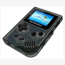 Portable Handheld 32Bit Game Console Mini Game Player Built-in For GBA/FC/NEO Classic Games