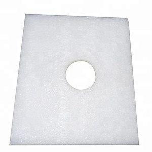 Eco friendly epe protective packaging recycled foam