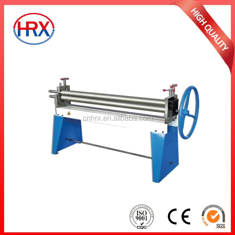 sheet metal bender machine