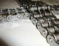 40Mn 420/104L Motorcycle Drive Chain for Cg 125 Hero Honda