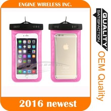 2016 New Design waterproof case for samsung galaxy mega 6.3