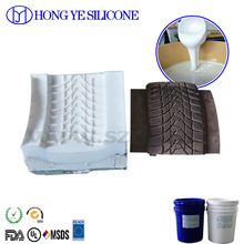 Liquid Silicone Rubber For Tyre Molding