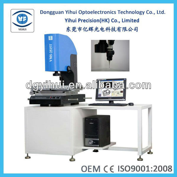 Automatic Insertion Force Testing Machine VMS-2515T