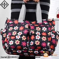 2016 Baby Diaper Nappy Changing Bag Mummy Tote Handbag Shoulder bags