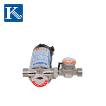 High Quality China factory price 1hp electric water pump motor dc 12v