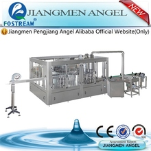 Factory price automatic vial filling sealing machine