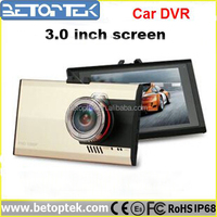 3.0 inch user manual fhd 1080p dvr with motion detection function