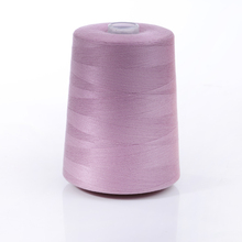 30/3 30s/3 100% Bonded polyester thread for sewing wholesale