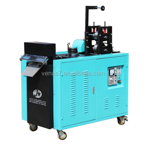 JX-W1 Cleaning balls automatic packing machine