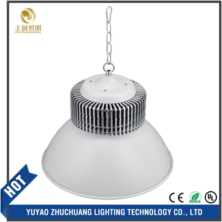 Led high bay down light 100W 200W Taiwan LED chip Epistar Industrial Light