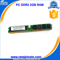 new computer hardware technologies ddr2 2gb 800 PC ram