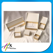 necklace packaging paper jewellry box whoelsae jewelry gift box wholesale