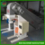 BBQ Charcoal Briquette Packing Machine Coal Ball Bagging Machine