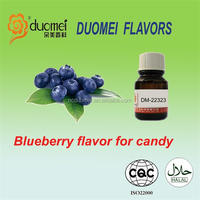 New Arrival blueberry candy flavor/flavour/essence