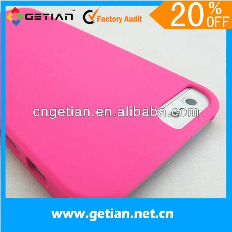 new arrival for iphone 5,cable for iphone 5,smart pc case for iphone