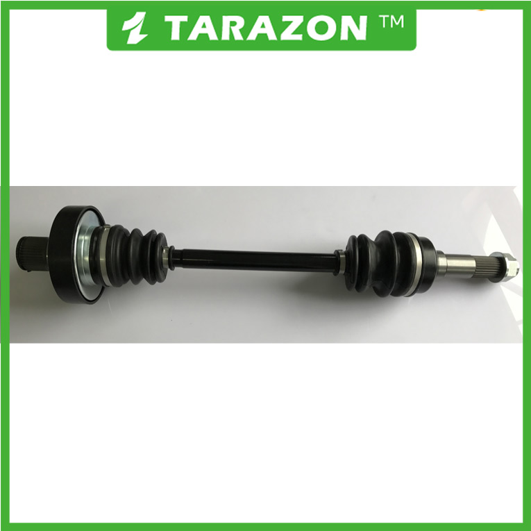 High strength 4 x 4 Complete Rear ATV CV Joint Axle Drive Shaft