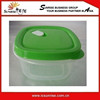 Plastic Clear Lunch Boxes