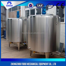 Stainless steel mix uniform mixing machine for chocolate/fruit juice mixing machine