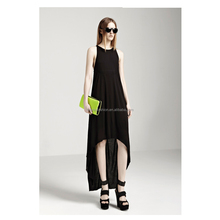 new fashion European style A-line one piece cotton dress 2016