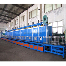 Electric Heating Glass Annealing furnace