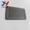 OEM ODM customized Stainless steel cooling cover plate for sewing machine