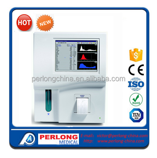 Hematology Analyzer/Professional manufacturer hematology analyzer nihon kohden