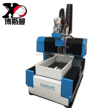 horizontal multi spindle cnc drilling milling and tapping machine