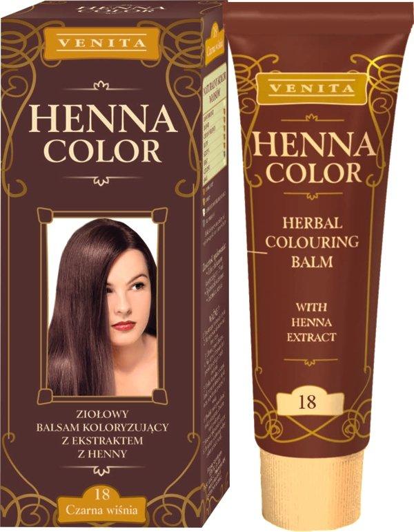 Colouring Warna Herbal Henna Krim Buy Warna Rambut Product On