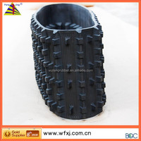 Replacement Chinese SUV track manufacturer
