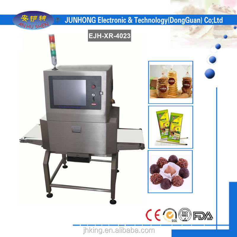 Food X-ray Inspection Machine for Tenderized Steak
