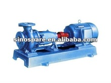 IS series clean water pump