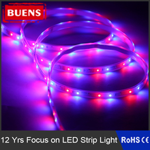 Wholesale Car decorative double sided led strip light