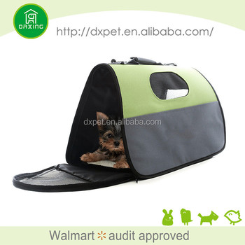 DXPB032 Sling fashion outdoor popular pet product small dog carriers for airplanes