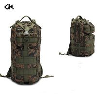 Digital Woodland Good Quality Army Bag