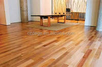 E1 AC4 best price waterproof basketball court pvc laminate flooring