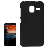 Pure Color Style Anti-Scratch Hard Plastic Case for Lenovo A850+ Back Cover