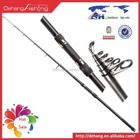 DEHANG Brand Fishing Rods For Fishing With Fuji Guides Of Telescoping Bolognese-Fishing-Rod