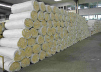 Fiberglass Insulation Duct Wrap Low Density Glass Fiberglass Wool Insulation For Solar Collector